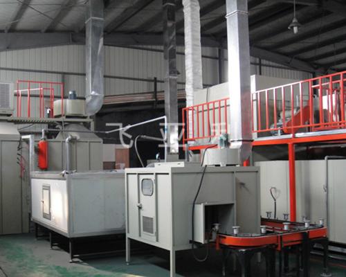 液压裁断机厂家浅析裁断机噪声产生的原因及处理方法